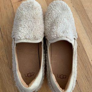 Ugg Slip-on sneaker - Beige - size 7